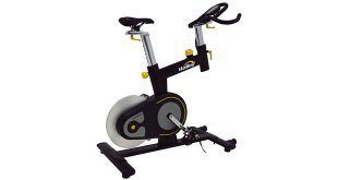 halley fitness hirondelle