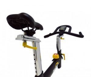 asiento halley fitness hirondelle